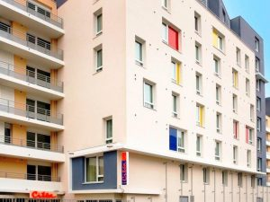 Résidence Affaire - SAINT DENIS - ADAGIO CITY LMP LMNP Occasion