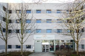 Résidence Affaire - TORCY - APPART HOTEL THORCY LMP LMNP Occasion